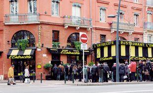Le restaurant L'Entrecôte va ouvrir un établissement à Barcelone.