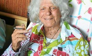 Manitas de Plata, 92 ans, a vendu 93 millions de disques à travers le monde.