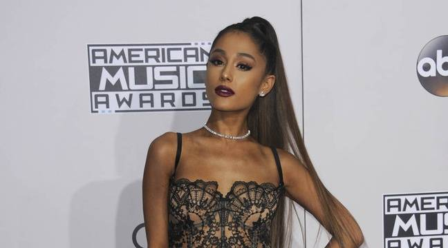 Ariana Grande pleure toujours Mac Miller... Kourtney Kardashian dîne avec son ex et sa compagne...