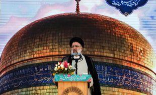 Le nouveau président iranien, Ebrahim Raïssi, entre en fonction en août après sa victoire à la présidentielle de juin