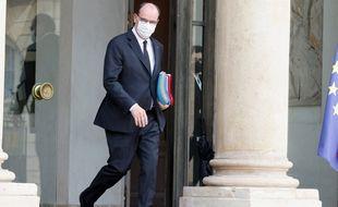 Le Premier ministre Jean Castex a décidé de saisir le Conseil constitutionnel sur la loi sécurité globale.