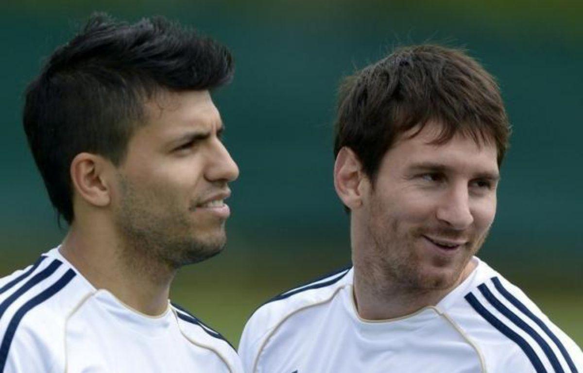 L'Uruguay, vainqueur de la dernière Copa America, giflé 4 à 0 en Colombie en septembre, se déplace vendredi en Argentine, leader de la poule unique, pour le compte de la 9e journée des qualifications de la zone Amsud du Mondial-2014 – Juan Mabromata afp.com
