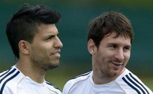 L'Uruguay, vainqueur de la dernière Copa America, giflé 4 à 0 en Colombie en septembre, se déplace vendredi en Argentine, leader de la poule unique, pour le compte de la 9e journée des qualifications de la zone Amsud du Mondial-2014
