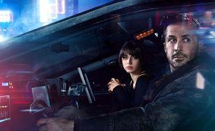 Blade Runner 2049 - Illustration