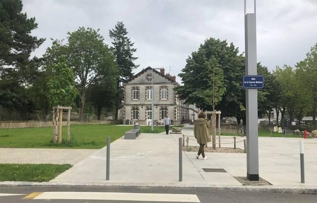 Le nouveau quartier Mellinet à Nantes prend forme