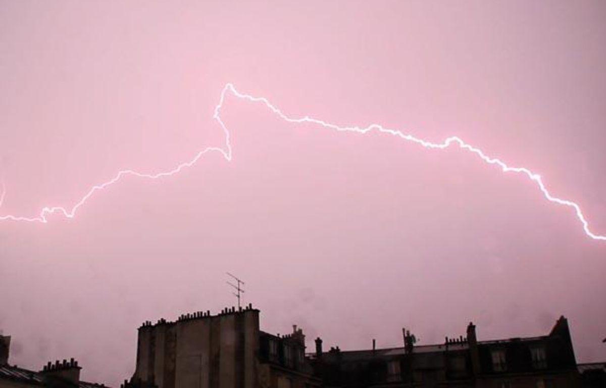 Paris, le 19 juin 2013. – THOMAS LEMOINE / 20 MINUTES