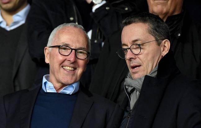 OM: La fin de la rumeur de la vente du club? Frank McCourt a «hâte» de connaître la Ligue des champions