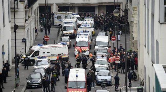 Attentat à «Charlie Hebdo»: La surveillance policière en question