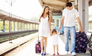 Le billet de congé annuel de la SNCF vous permet de bénéficier de réductions une fois par an.