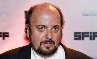 Le réalisateur James Toback