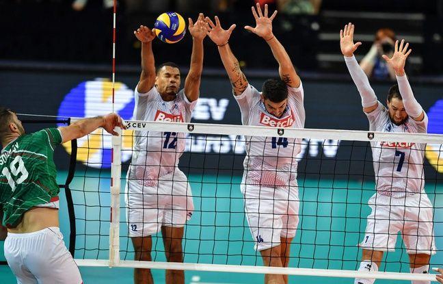 Euro 2019 de volley: Tarifs trop élevés à Nantes? Les organisateurs s'expliquent