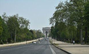 Le luxueux duplex d'un oligarque russe cambriolé à Paris avenue Foch