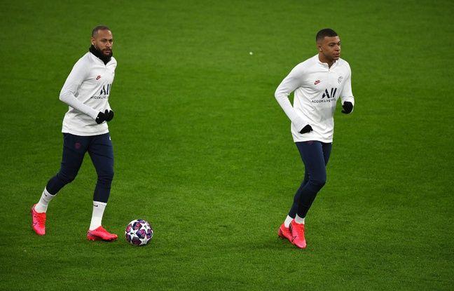 Dortmund-PSG: «Neymar est là et il va jouer», Alléluia! Tuchel met fin au (faux) suspense