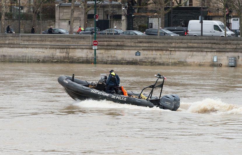 Lyon : Un couple mis en examen après la découverte du corps de la jeune femme repêché dans le Rhône