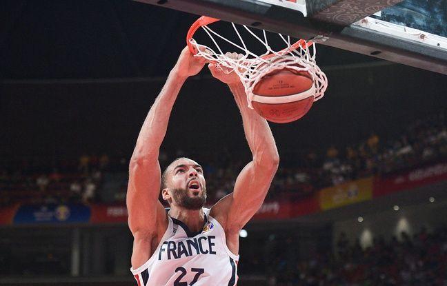 France-République Dominicaine / Coupe du monde de basket EN DIRECT. Les Bleus face au piège dominicain... Suivez le match en live