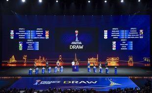 Coupe Du Monde Feminine 2019 Calendrier Stade.Coupe Du Monde Feminine Valenciennes Bien Servie Au Tirage