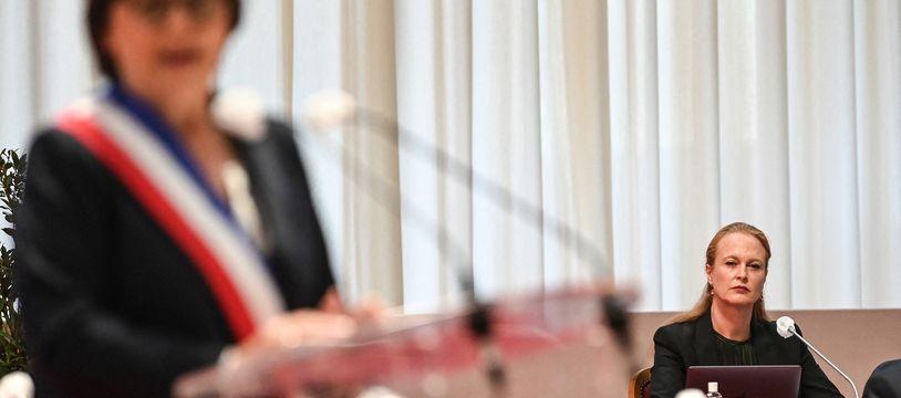 Violette Spillebout conteste en justice la réelection de Martine Aubry