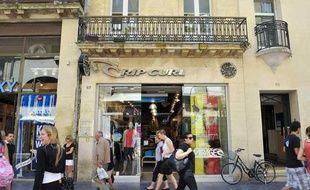 La boutique Rip Curl de Bordeaux va être vendue