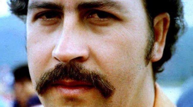 L'ancienne Porsche jaune de Pablo Escobar mise en vente pour 2,2 millions de dollars - 20 Minutes