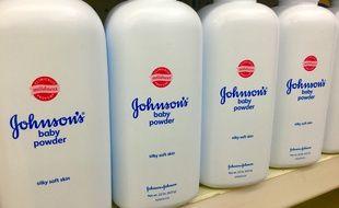 Le groupepharmaceutique Johnson & Johnson est engagé dans près de 4.800 procès liés au talc Baby Powder.