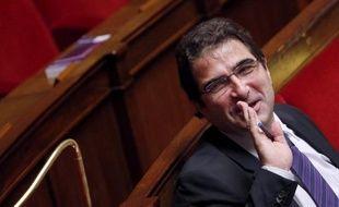 """Christian Jacob, le chef de file des députés UMP, a vu vendredi dans un recours aux ordonnances le signe d'un """"gouvernement qui perd pied"""" et doute de sa majorité."""