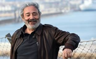 Dan Franck à Marseille