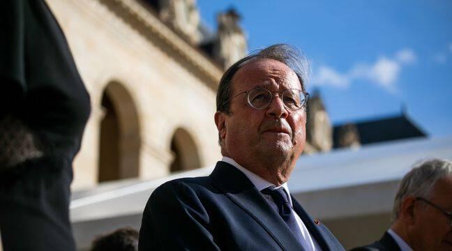Présidentielle 2022 : François Hollande regrette que la gauche fasse « comme si elle avait déjà perdu ces élections »