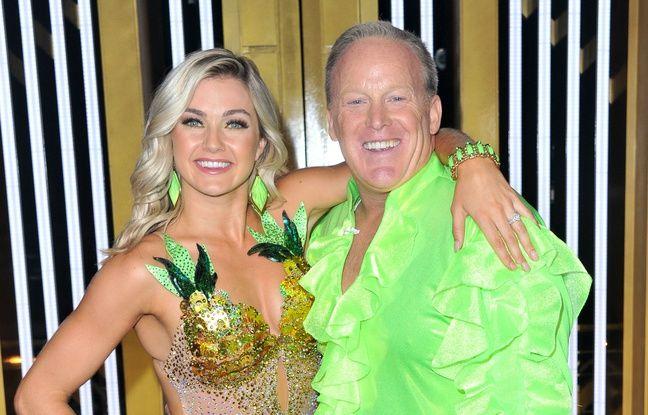«Danse avec les stars» : Sean Spicer, ex-porte-parole de la Maison Blanche, a fait ses débuts à la télé américaine