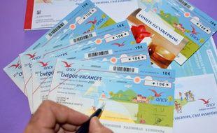 Des chéquiers vacances doivent être distribués aux salariés de la région PACA travaillant au contact du public pendant le confinement.