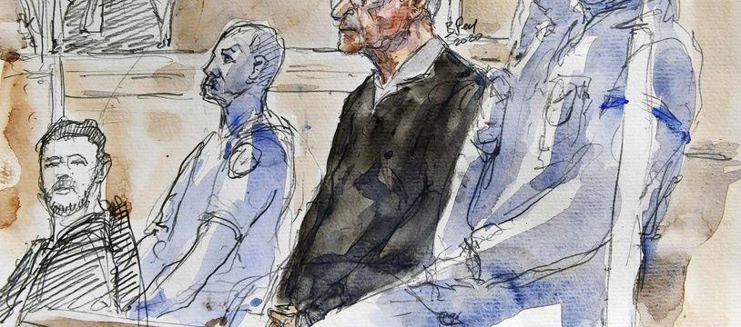 Affaire Le Scouarnec : L'ancien chirurgien fait appel de sa condamnation (Archives)