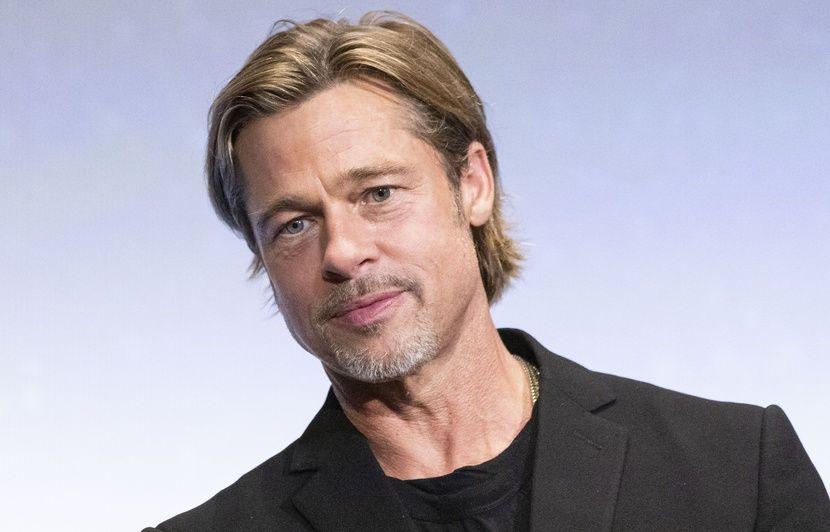 VIDEO. Brad Pitt et Ellen DeGeneres ont une ex en commun