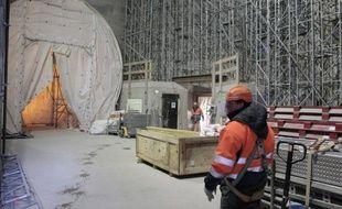 Le groupe finlandais d'énergie nucléaire Fennovoima a annoncé lundi qu'il écartait le réacteur EPR du Français Areva pour la construction de la troisième centrale nucléaire de Finlande, au profit du projet du Japonais Toshiba.