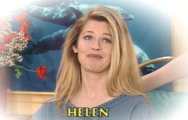 Dans «Helen and the boys», Helen est jouée par... Linda Lacoste