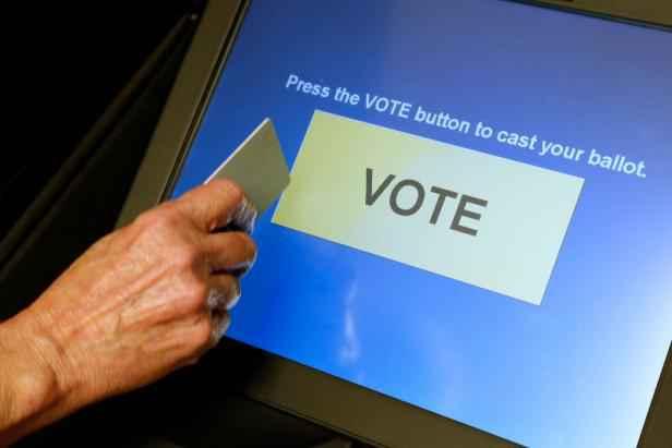 La Russie a tenté de pirater les systèmes électoraux — Présidentielle américaine