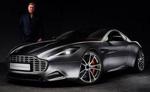 L'Aston Martin Thunderbolt Fisker