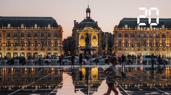 PODCAST. L'élection municipale à Bordeaux décryptée par « 20 Minutes »
