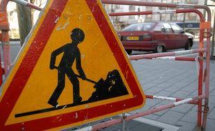 Les contrôles sur les chantiers se sont multipliés (photo d'illustration).