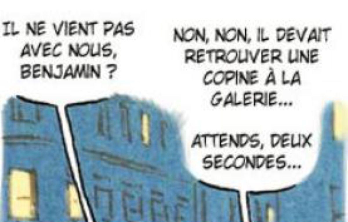 Le tour d'Europe des personnages de la BD démarre à Lyon. –  j.jouerai / 20 MINUTES