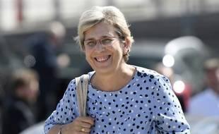 La sénatrice Marie-Noëlle Lienemann quitte le PS