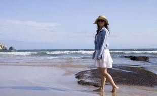 Au soleil, la meilleure protection reste vestimentaire.