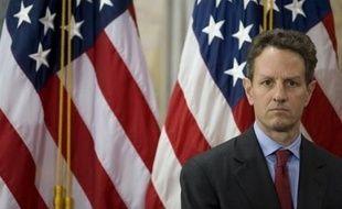 Le président américain Barack Obama a annoncé dimanche la nomination de trois sous-secrétaires adjoints au département du Trésor pour épauler le secrétaire au Trésor américain Timothy Geithner, confronté à une crise économique majeure.