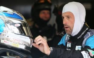 Patrick Dempsey courrait pour la quatrième fois au Mans. Il n'avait jamais fait mieux qu'une cinquième place.