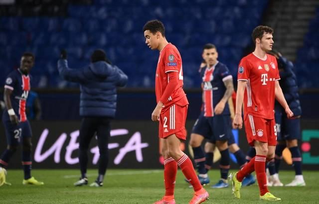 PSG-Bayern : « Nous avons été la meilleure équipe », les Allemands ont bien le seum (mais moins que ce qu'on pensait)