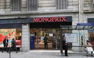 """L'Autorité de la concurrence a émis mercredi des """"doutes sérieux"""" sur le rachat de Monoprix par Casino, s'inquiétant que l'opération conduise à renforcer excessivement la position déjà solide du distributeur stéphanois à Paris."""