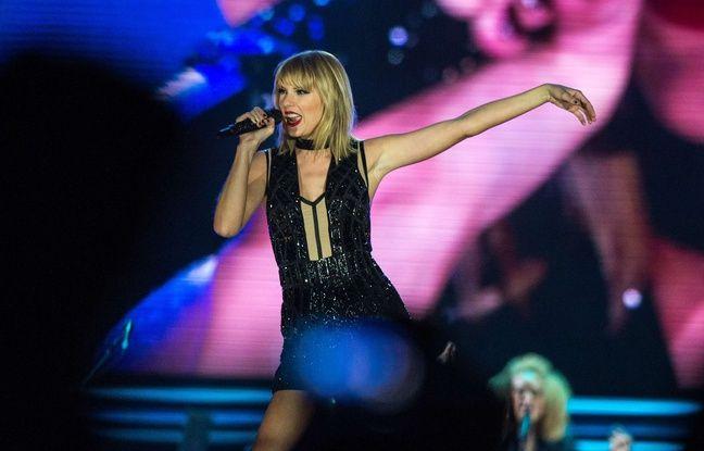 Le message (pas si) subliminal de Taylor Swift sur son album, de retour sur les réseaux sociaux
