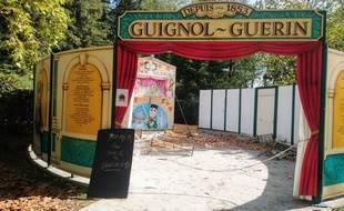 Le théâtre de marionnettes Guignol Guérin pourrait rouvrir pour la Toussaint.