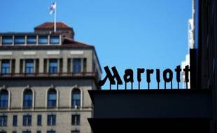 Le groupe Marriott (illustration).