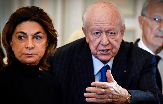 Municipales 2020 à Marseille: Malgré des soupçons de fraude, Jean-Claude Gaudin continue de soutenir Martine Vassal