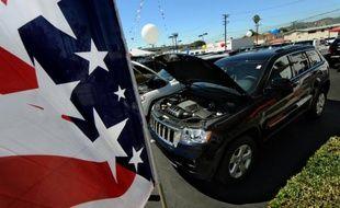 Les ventes des constructeurs automobiles américains General Motors (GM), Ford et Chrysler ont progressé en octobre aux Etats-Unis mais nettement moins que le mois précédent, tandis que les ventes du japonais Toyota ont reculé.