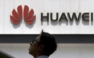 Huawei est une entreprise de téléphonie chinoise.